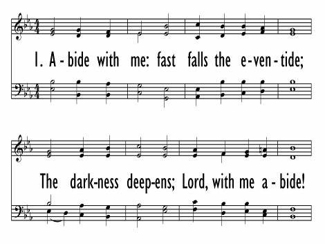 Eventide Monk Hymnary