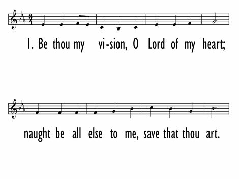 Slane Hymnary
