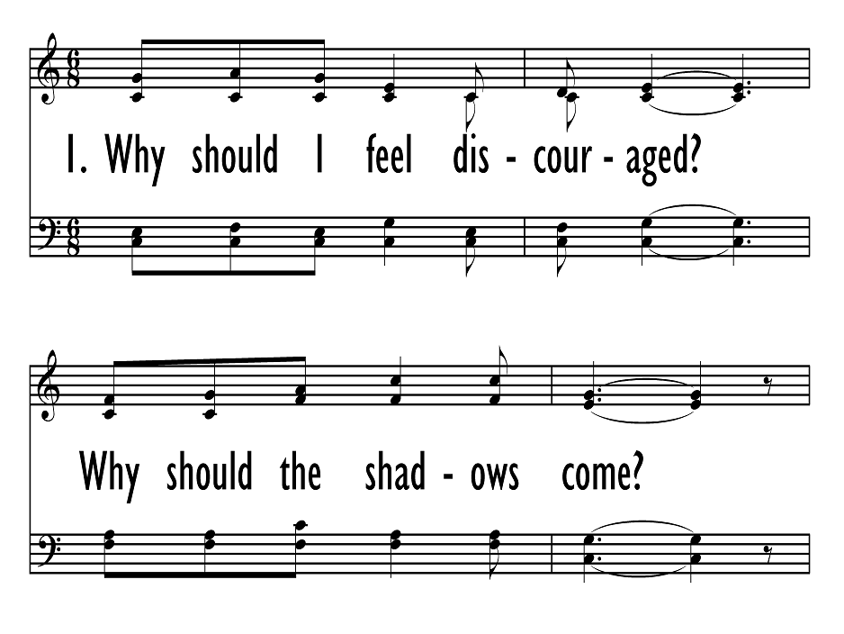 All Music Chords his eye is on the sparrow music sheet : HIS EYE IS ON THE SPARROW (Baptist Hymnal 2008 - 93) | Hymnary.org