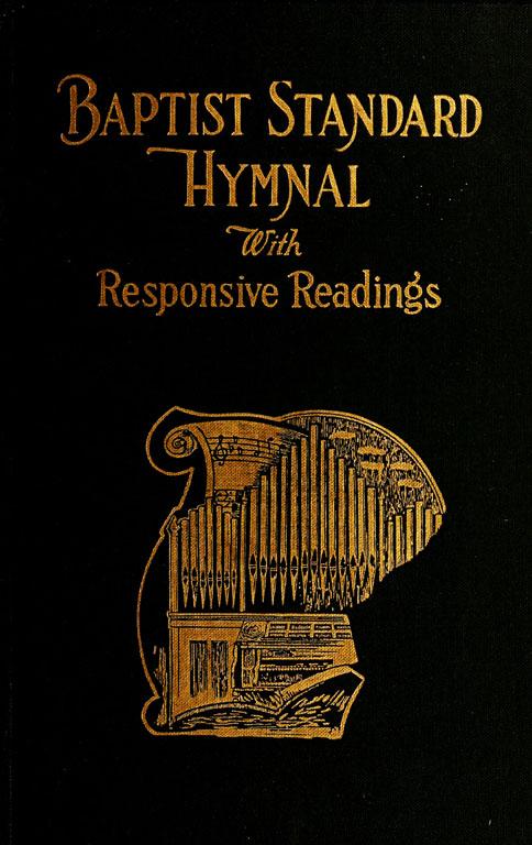 responsive readings communion