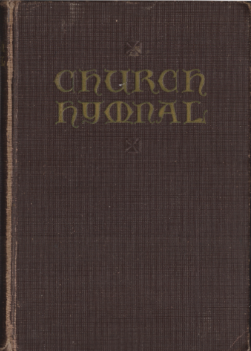 The Church Hymnal: the official hymnal of the Seventh-Day Adventist