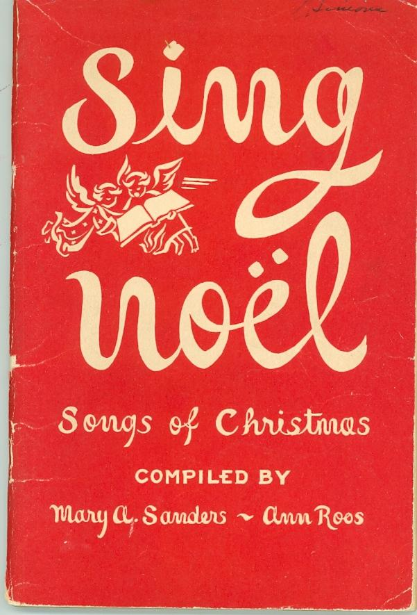 Sing Noël: Songs of Christmas - Hymnary.org