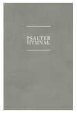 Psalter Hymnal (Gray)