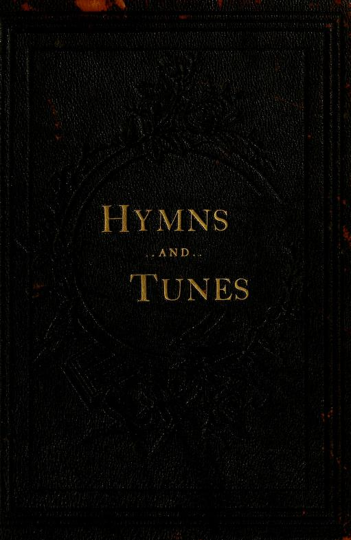 The Seventh Day Adventist Hymn And Tune Book For Use In Divine