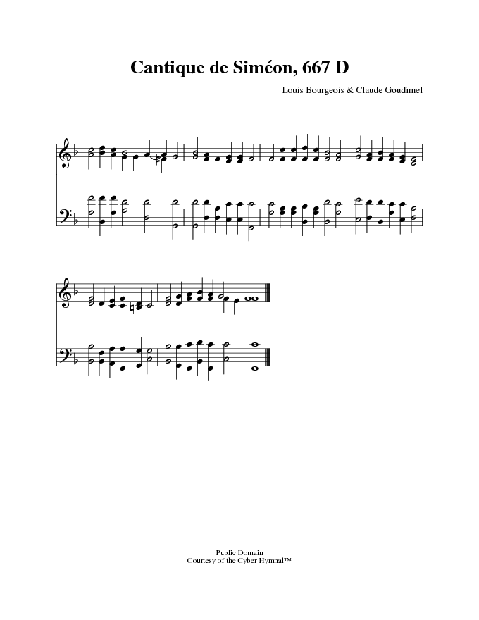 The Cyber Hymnal 4861. O gladsome light, O grace of our creator's ...
