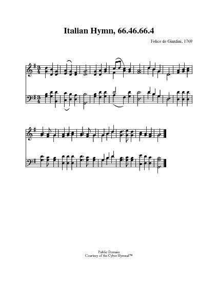 o great god of highest heaven piano pdf