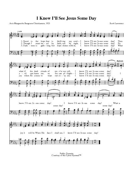 some days are diamonds sheet music pdf