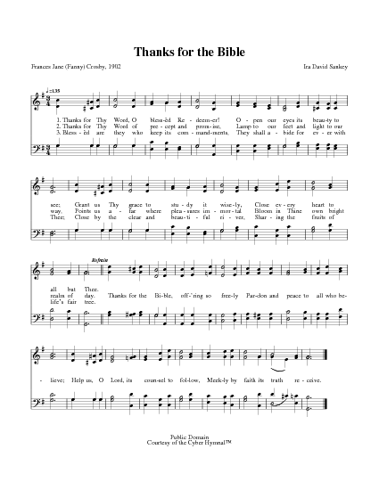 thy word is a lamp chords pdf