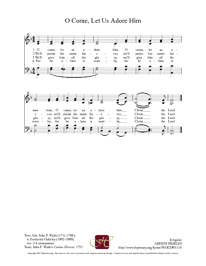 oh come to the altar lyrics pdf