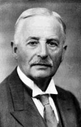 Walter G. Alcock
