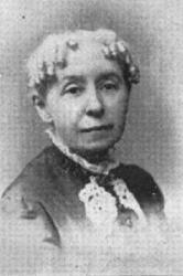 Susannah V. Aldrich