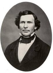 George Nelson Allen