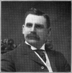 J. Warren Andrews