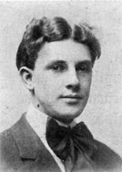 George M. P. Baird