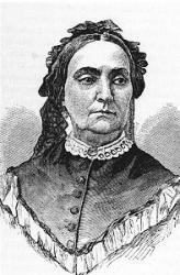Lydia Baxter