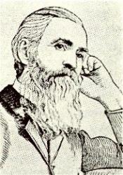 Sanford Fillmore Bennett