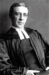 Louis FitzGerald Benson