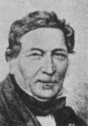 A. P. Berggreen