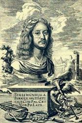 Sigismund von Birken