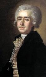 Dmitri Stepanovich Bortnianski