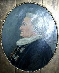 Johan Nordahl Brun
