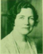 Annabel Morris Buchanan