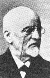 Edmond Louis Budry