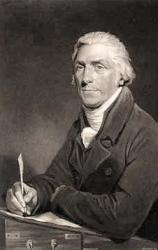 George Burder