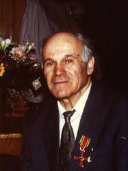 Adolf Burkhardt