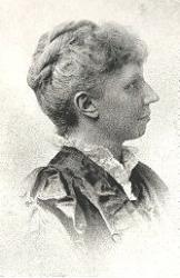 Clara Louise Burnham