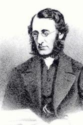 James Drummond Burns