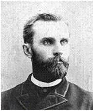 Jacob W. Byers