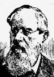 John Baptiste Calkin