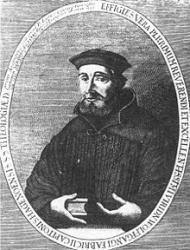 Wolfgang Capito