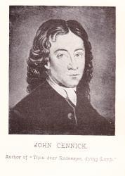 John Cennick
