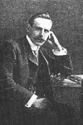 Frederick A. Challinor