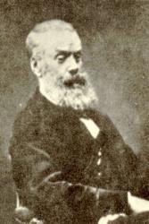 Henry F. Chorley