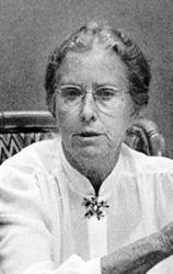 E. Margaret Clarkson