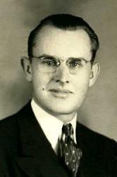 Rupert Cravens