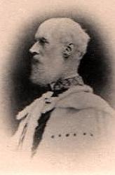 Edward, Lord Crofton
