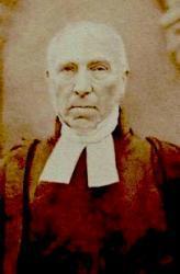 George Croly