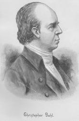 Christoph Dahl