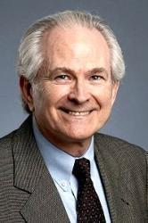 Carl P. Daw