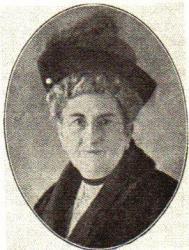 Lizzie De Armond