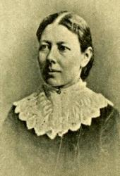 Mary Lee Demarest