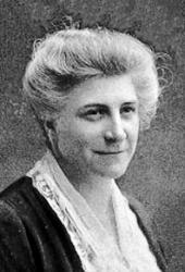 Helen C. A. Dixon