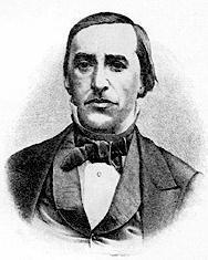 George Duffield