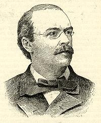 Samuel Willoughby Duffield