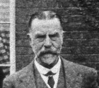 William Arthur Dunkerley