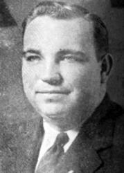 Vep B. Ellis